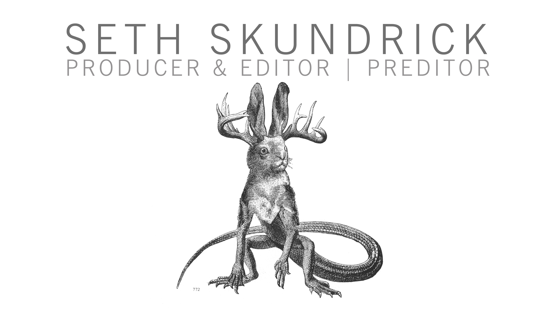 SETH SKUNDRICK